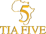 TIA FIVE Logo-Final